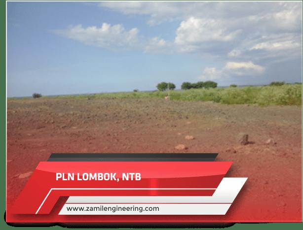 pln lombok