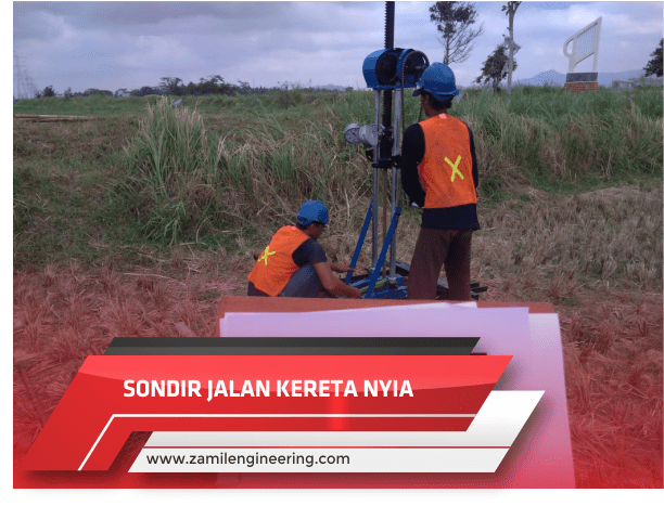 soil investigation nyia