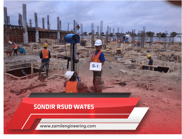 soil investigation rsud wates