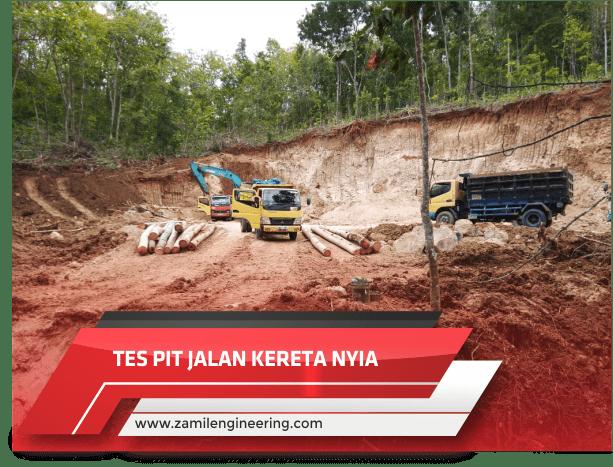 soil imvestigation nyia