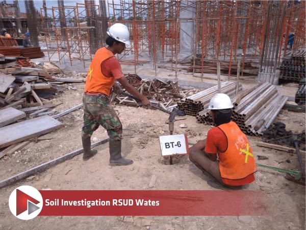 soill investigation